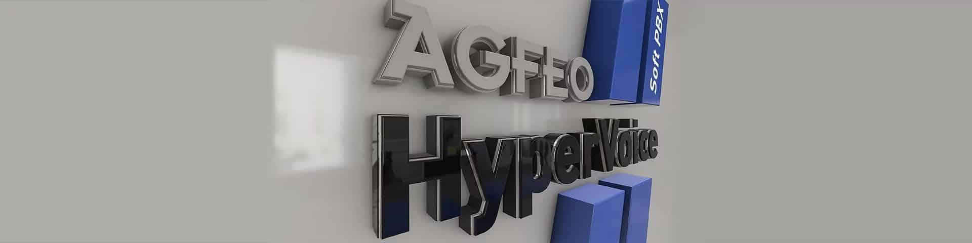 AGFEO   Telefonanlagen   All IP